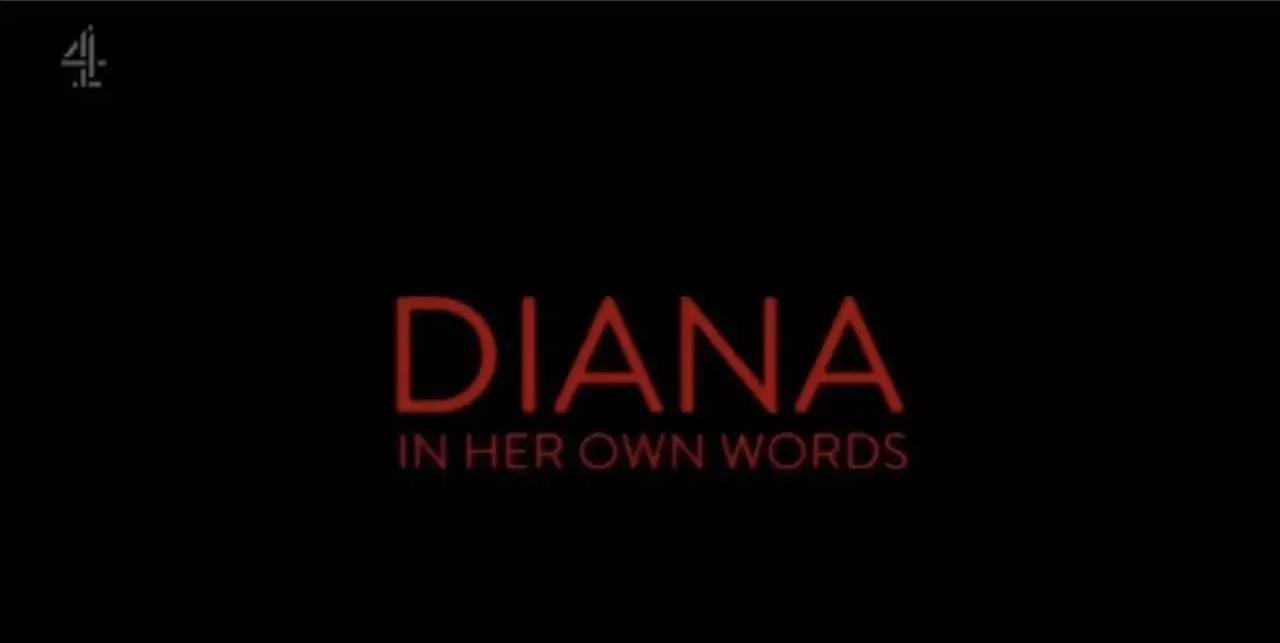戴安娜私密录影带播出 她讲了和查尔斯的私生活、婚外恋 以及王室内幕