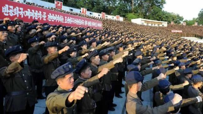 经济生命线被中共切断 朝鲜也不会弃核?