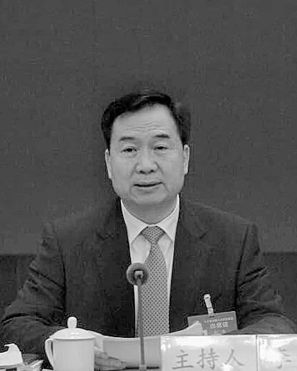 辽宁省委书记李希仇视劝善的对联