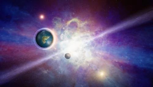 宇宙有无数个?大爆炸后形成无数宇宙