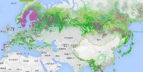这真是几幅令中国人悲伤的地图!