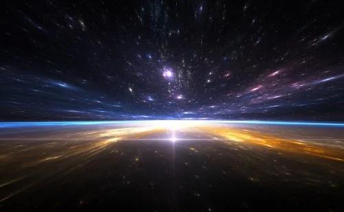 宇宙起源於何时?形形色色的宇宙学说