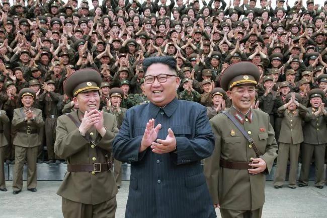 朝鲜只不过故技重施!局势仍不确定