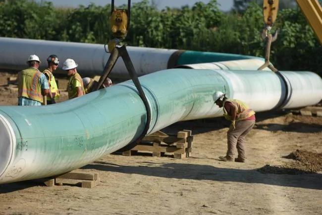 黑石集团为何对天然气押注70亿美元?
