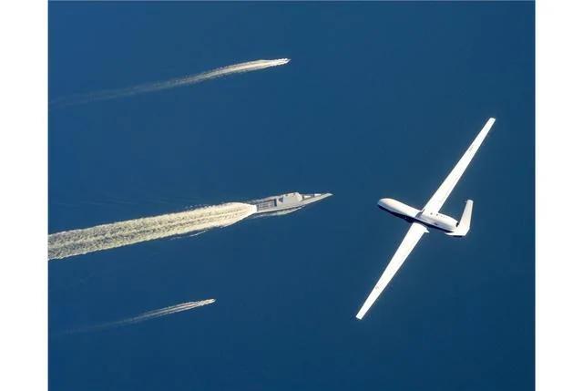 美国海军最新高空侦察利器9月交付 将率先部署关岛威慑亚太