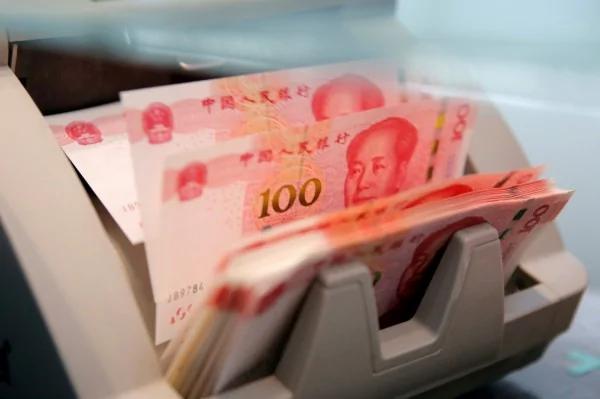 分析师:中国银行业坏帐比官方数字高6.8万亿美元