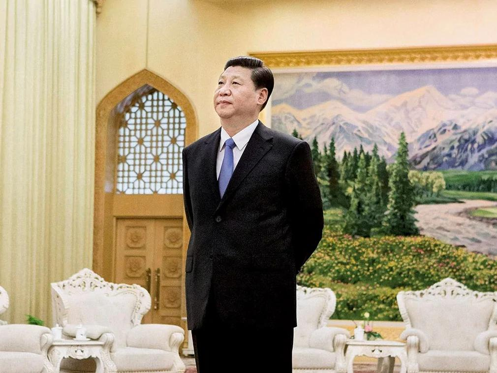 习可保心腹全上 港媒:政治局委员扩容到30人