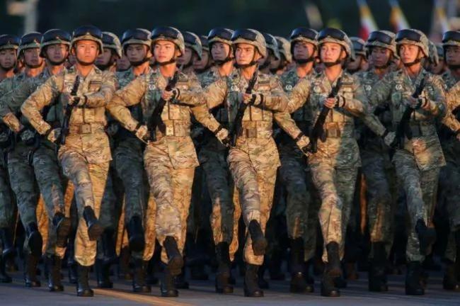 全球军力扫描 说说那些你不知道的强国