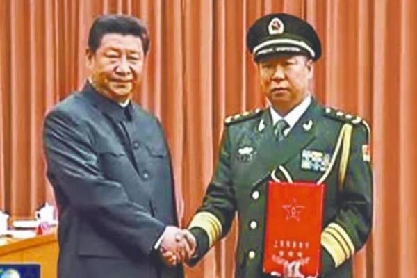 港媒:习近平防架空增设多位军委副主席 李作成房峰辉是热门