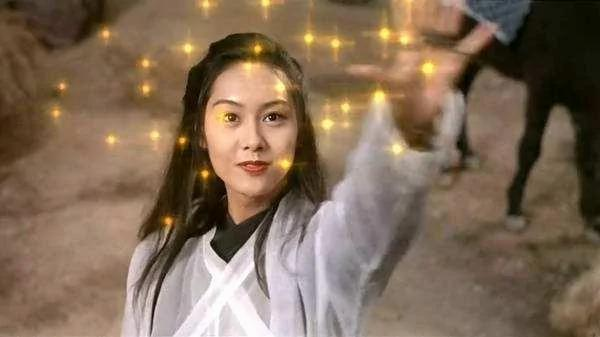 朱茵嫁给黄贯中 却不愿从周星驰的世界中离开!