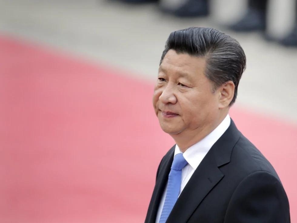 """江曾失势 政坛复归平静? """"政出习门成"""" ?"""