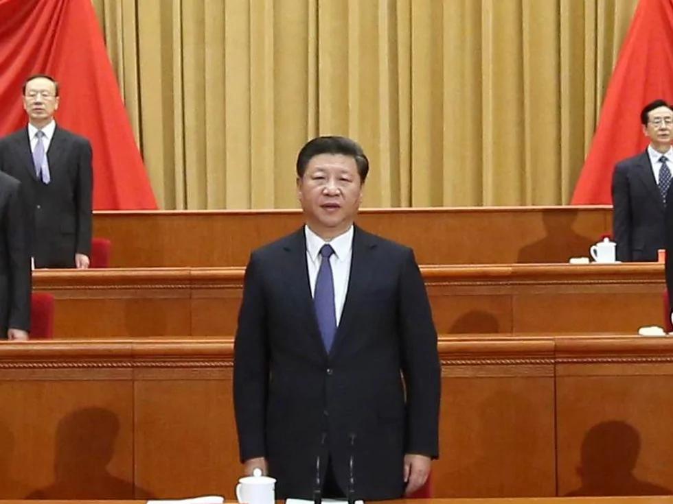 太子党:习办好五件事才能成领袖 军方:揪出江泽民 拭目以待