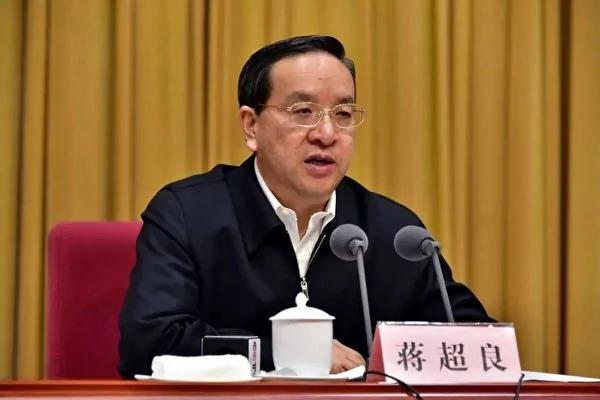 王岐山俞正声前副手蒋超良或黑马入局任副总理(图)