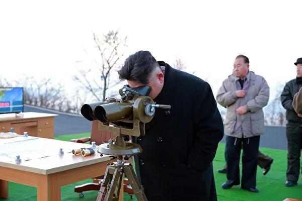 金正恩隐身韩朝边境两周 美军3指挥官齐聚韩国 美韩军演升级