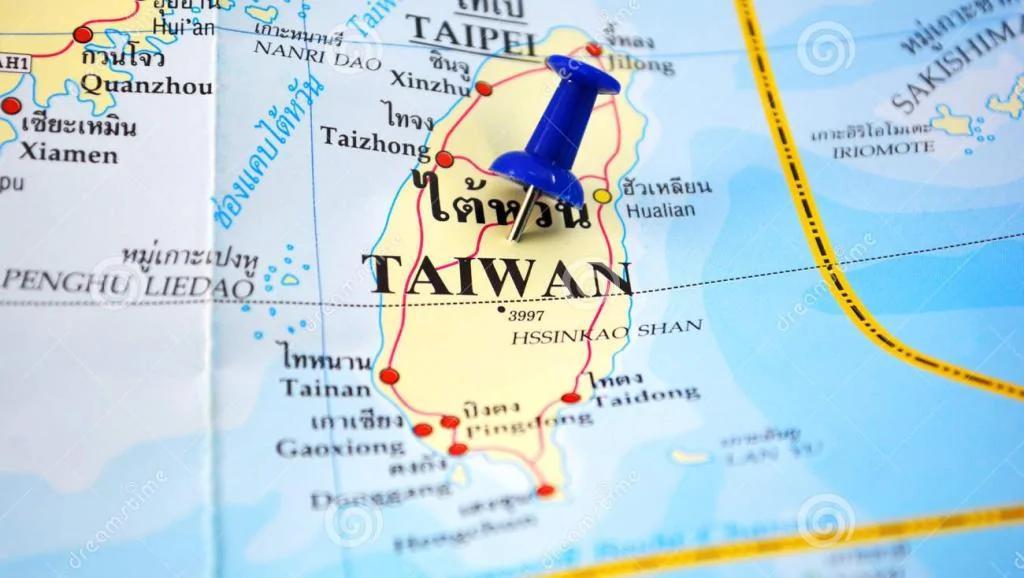 7名中国大陆男赴台湾贩卖山寨手机被收押
