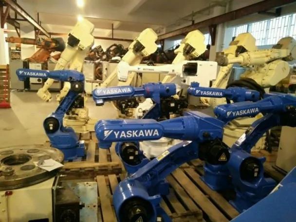 「國產」機械人革命來了!全球經濟壞消息?