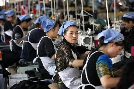 中国低成本优势正在丧失 来自日欧的最新反馈