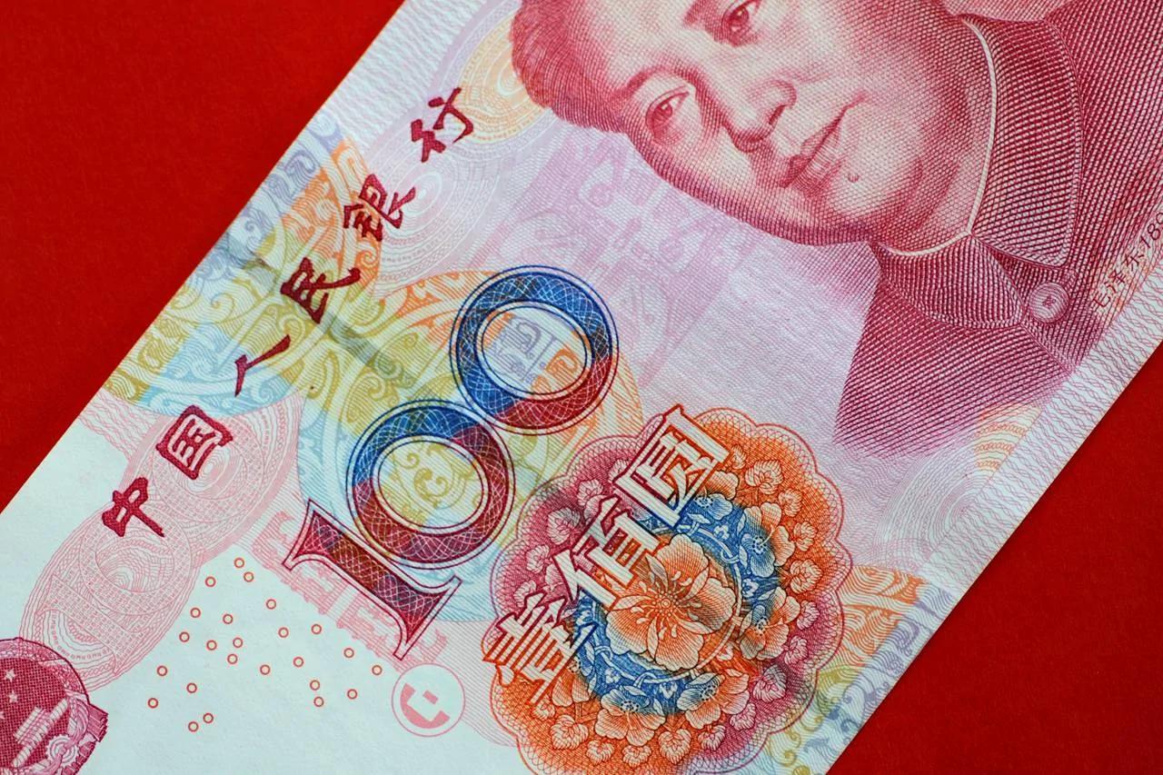 华尔街日报:人民币升值恐难持久