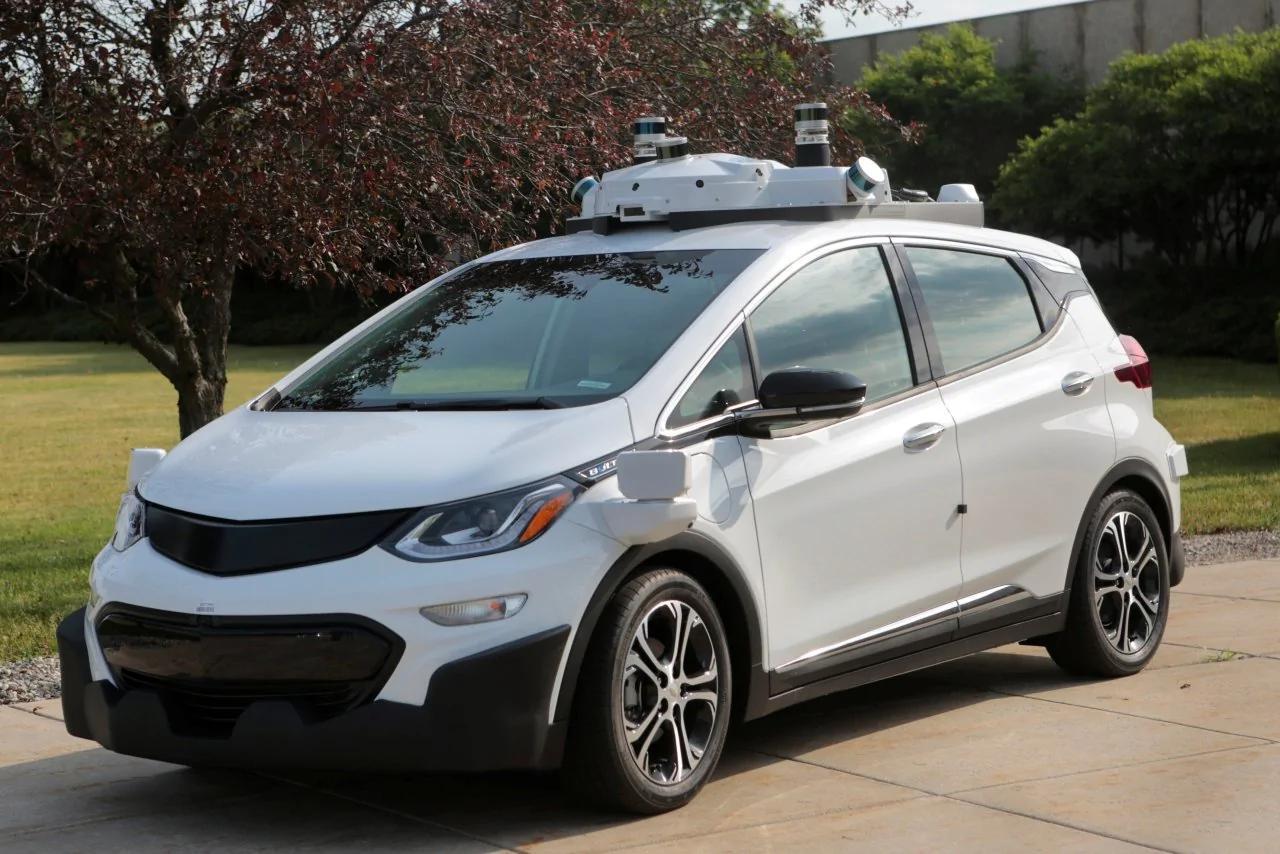 LG電子將在密歇根州建一家電動汽車零部件工廠