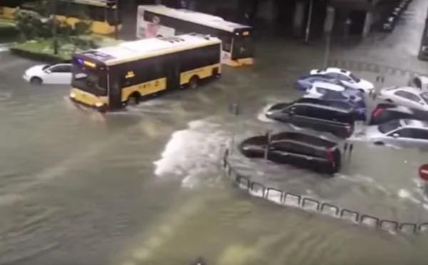 澳門為何受颱風重創?鄉民:中共官派制度造成