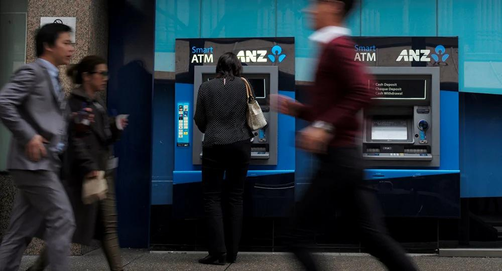 為何香港銀行自動取款機的取現金額大幅上升?