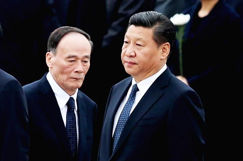 日媒:中共核心有关人士说 习十九大废江泽民规则