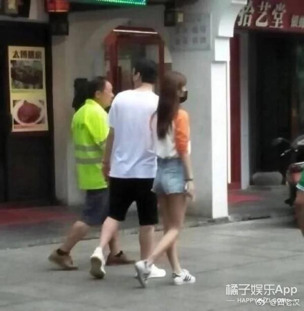 王思聪新女友靠前男友走红 演过景甜的丫鬟