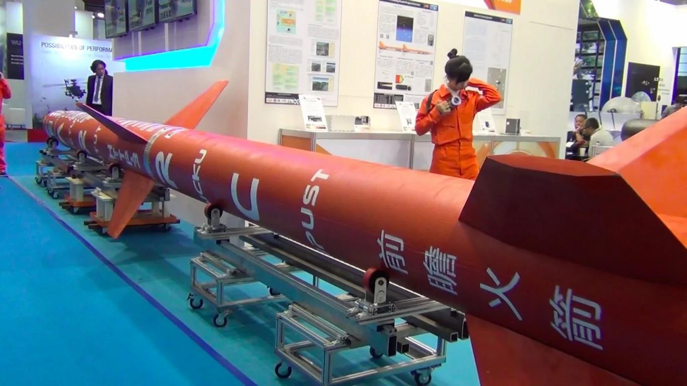 台灣邁向太空 采「小火箭」「群星」模式