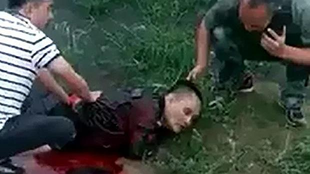 河南强拆再生悲剧 屋主绝地反抗2人员死伤