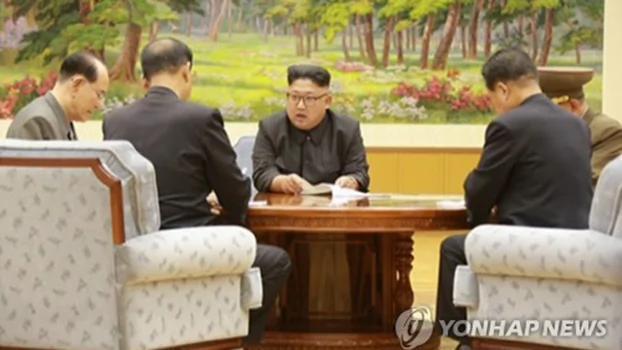 美媒:制裁朝鲜 中共担心的是这个