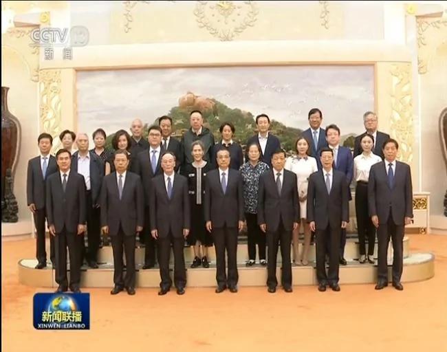 王岐山现身岳父纪念会 三常委出席 张德江缺席 不满习王?