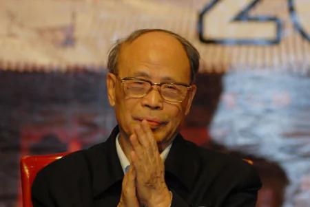 杜导正:毛泽东不得人心 广东密谋兵变