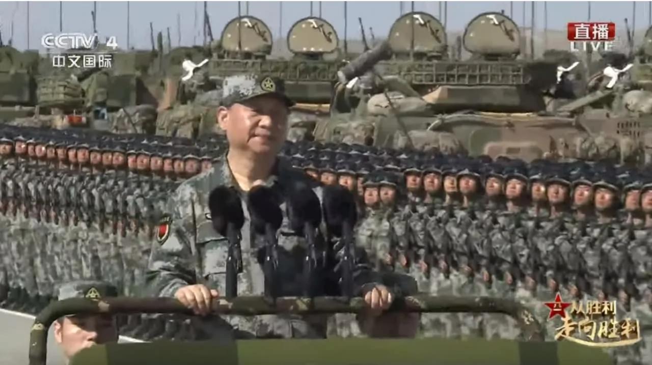 房峰辉落选有特殊原因 外媒:军队大换血让习近平火力更强