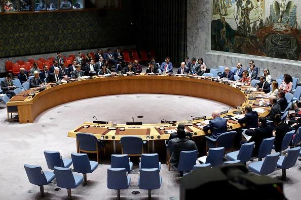 """联合国通过对朝最严制裁 朝鲜物价暴涨 平壤扬言动用""""最后手段"""""""