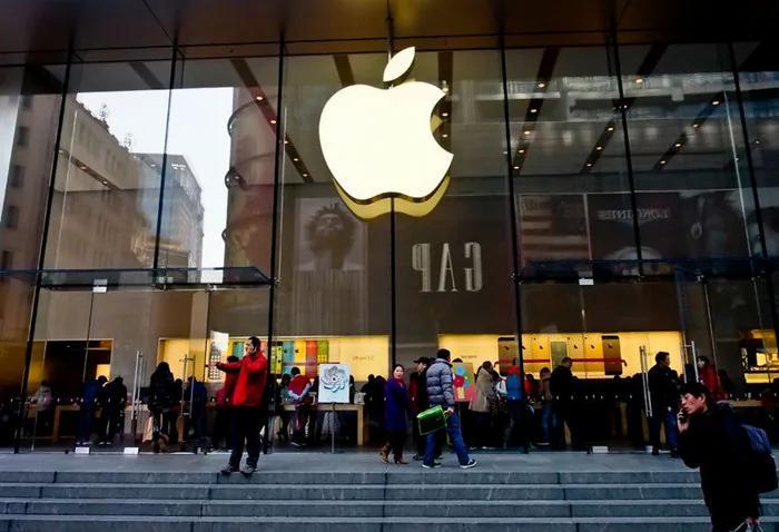 外媒:1000美元的iPhone8太贵了 中国人买不起