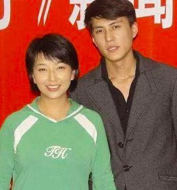 靳东和江珊那些事
