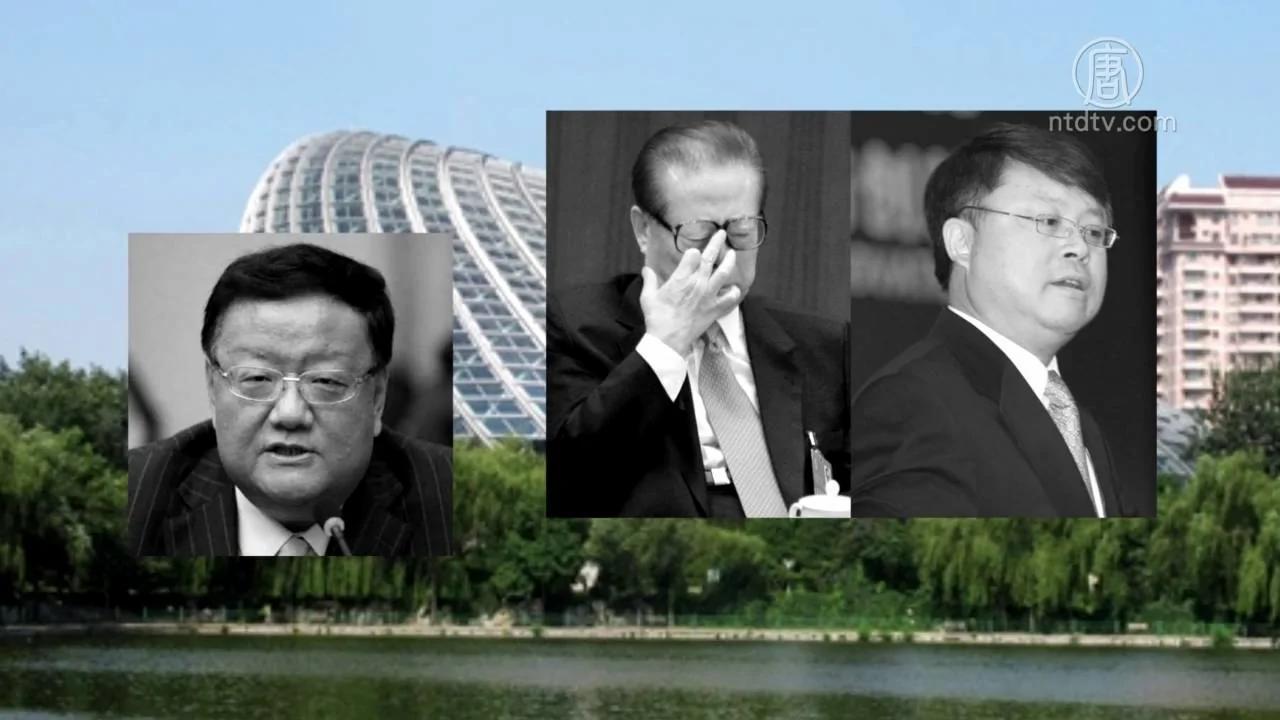 凤凰卫视三大节目遭封杀 老板曾为江家站台 为薄周造势