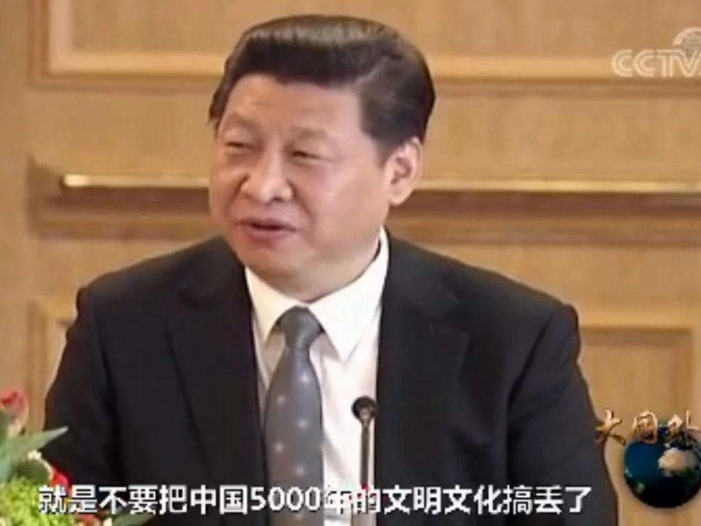 """习罕见""""弃联大守北京"""" 防江系政变?还有一大目的"""