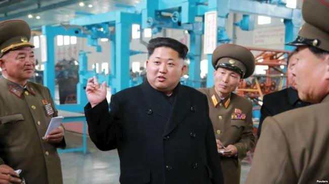 朝鲜急了!各处抓瞎欲规避经济制裁