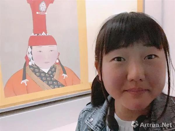 """那些与名画撞脸的人:在博物馆发现自己""""前世"""""""