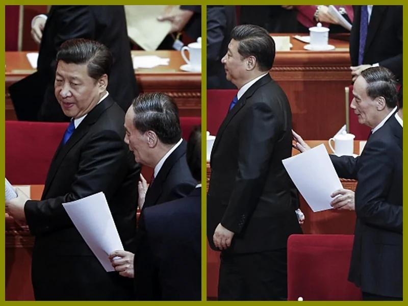 王岐山去留舆论战正酣 日媒英媒说法各异 十九大后中国的三个趋势