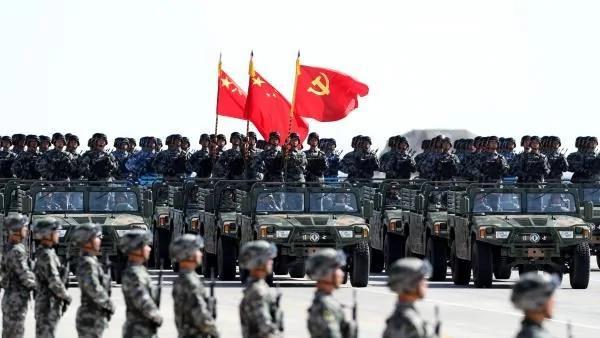 法广:十九大前夕 习近平对军方的清洗备受瞩目