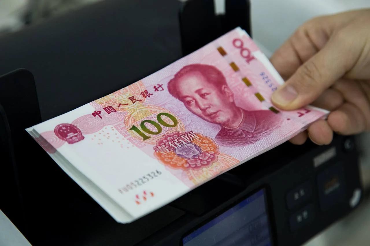 出口商不肯将手中美元兑换成人民币 中国央行有麻烦