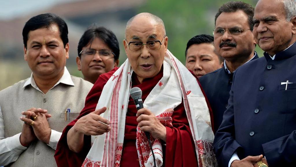 邀请达赖喇嘛来校演讲 加州大学圣迭戈分校遭中国报复