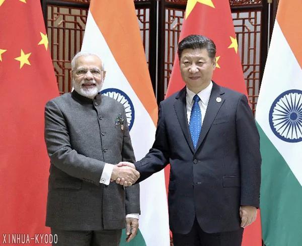 中印对峙根本停不下来?中共有个大计划
