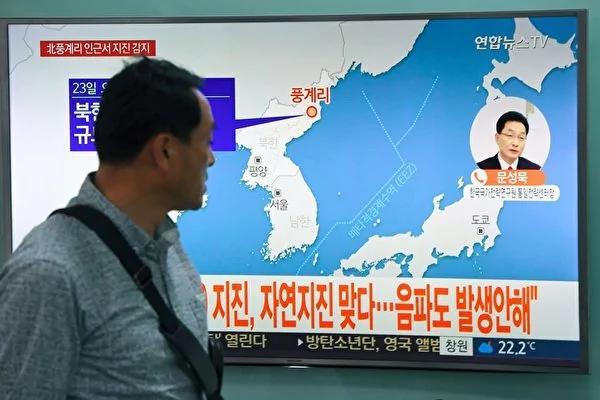 如金三胖胆敢太平洋上曝氢弹 成败后果都不堪设想