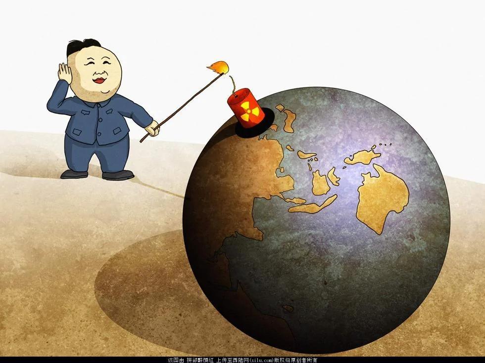 第7次核爆?中美韩对朝鲜最新地震说法不一