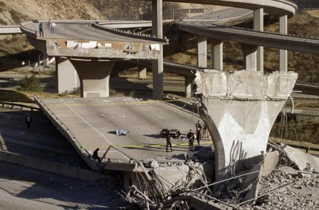 南加大地震愈来愈近 专家现在都急了