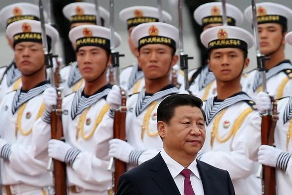 十九大军委又传新布局 港媒: 军委委员人数由八人减为四人