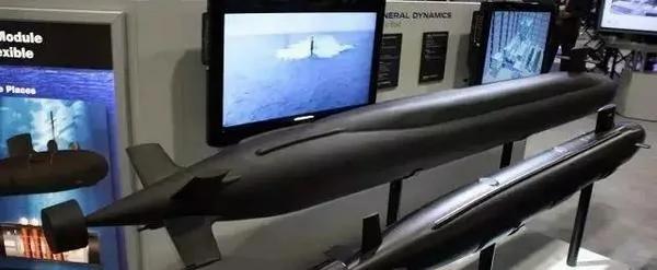 美英联手研发新核潜艇 再甩中共一条街